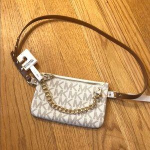 Michael kors belt bag fanny pack